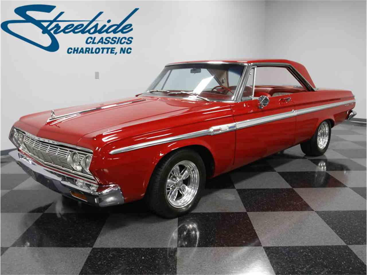 Large Picture of Classic 1964 Plymouth Sport Fury located in North Carolina - JTSG