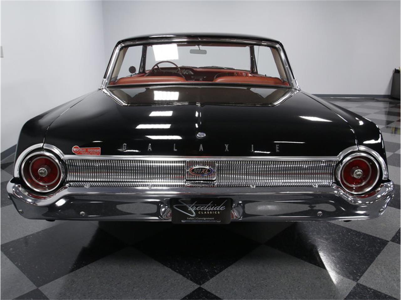 Large Picture of '62 Galaxie 500 XL - JTSV