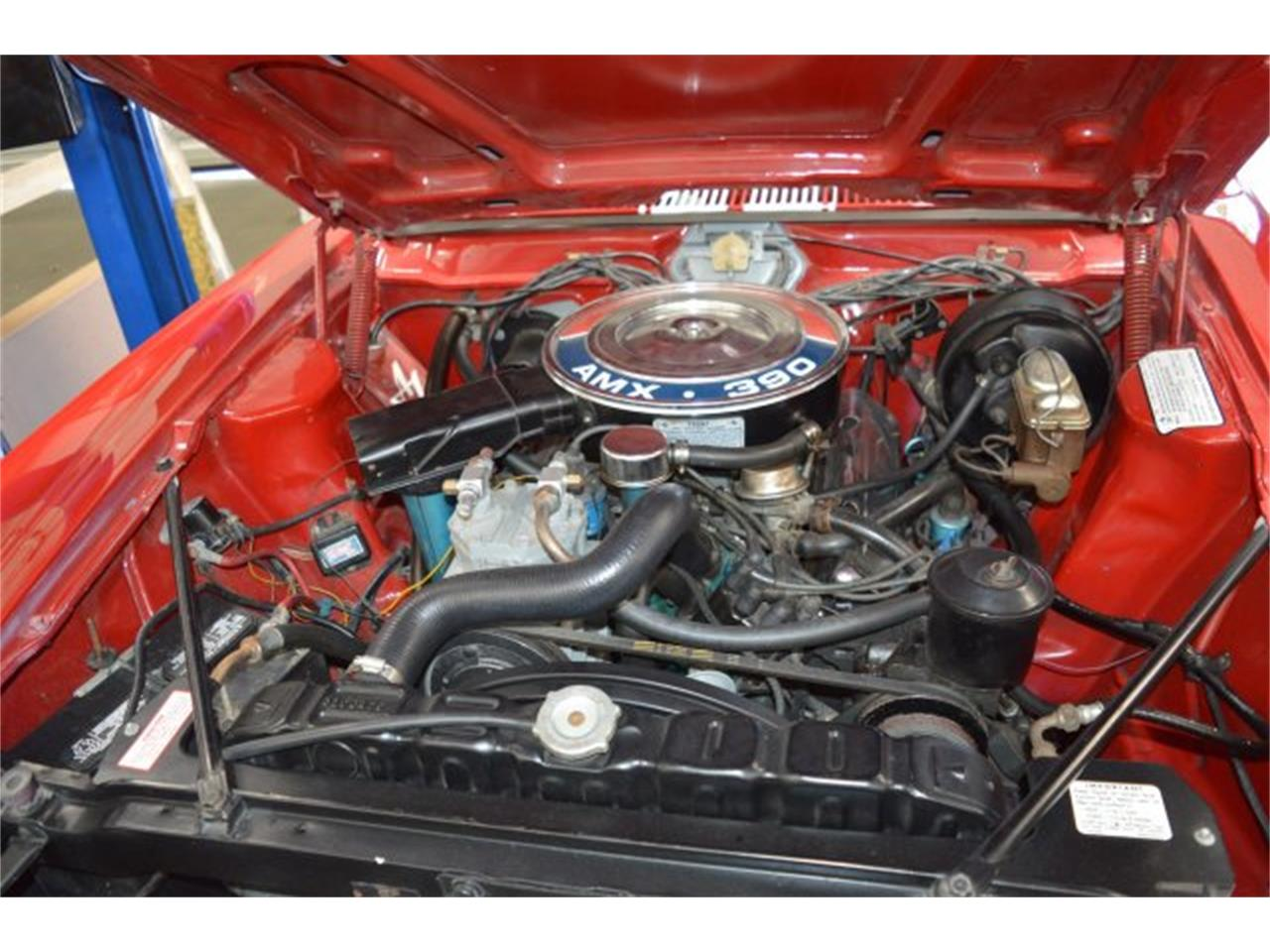 Large Picture of Classic '68 AMC AMX located in San Jose California - $45,000.00 - JTT8