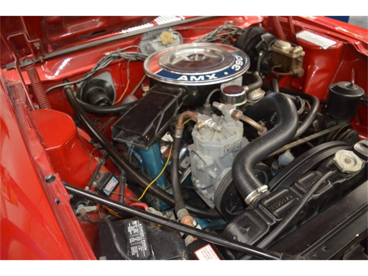 Large Picture of Classic 1968 AMX located in California - $45,000.00 Offered by American Motors Customs and Classics - JTT8