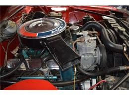 Picture of '68 AMX located in San Jose California - JTT8