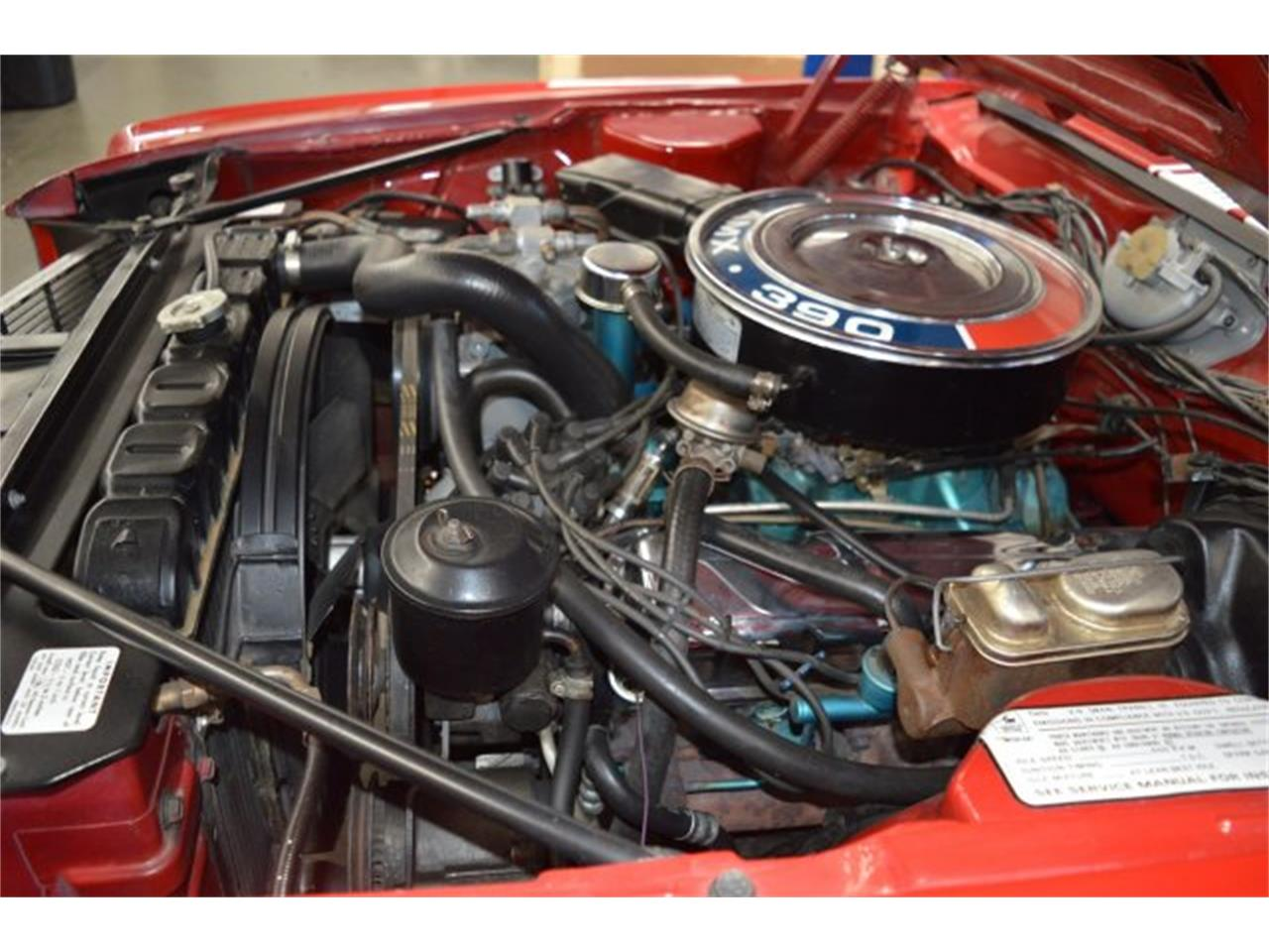 Large Picture of Classic 1968 AMC AMX - $45,000.00 Offered by American Motors Customs and Classics - JTT8