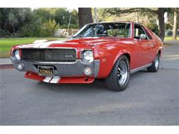 Picture of '68 AMC AMX located in California Offered by American Motors Customs and Classics - JTT8