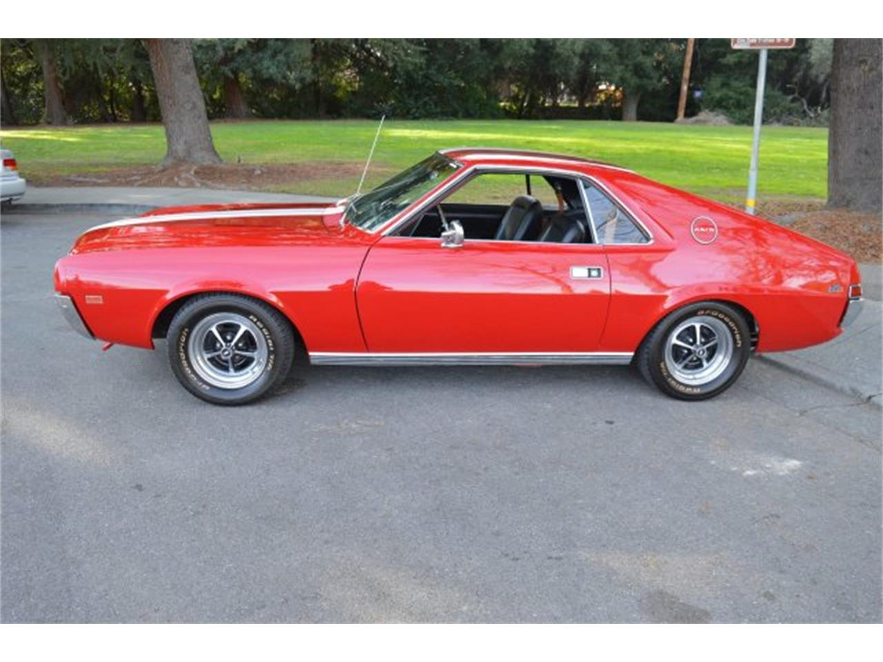 Large Picture of '68 AMX located in California - $45,000.00 - JTT8