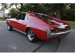 Picture of 1968 AMX Offered by American Motors Customs and Classics - JTT8