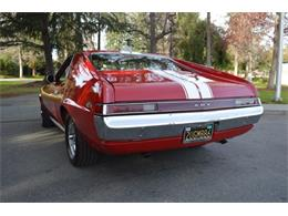 Picture of '68 AMX located in California Offered by American Motors Customs and Classics - JTT8