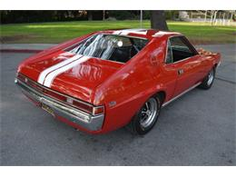 Picture of 1968 AMC AMX located in California Offered by American Motors Customs and Classics - JTT8