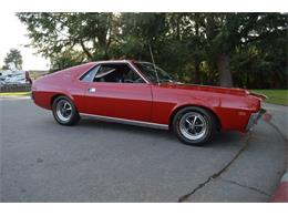 Picture of 1968 AMX located in California - JTT8