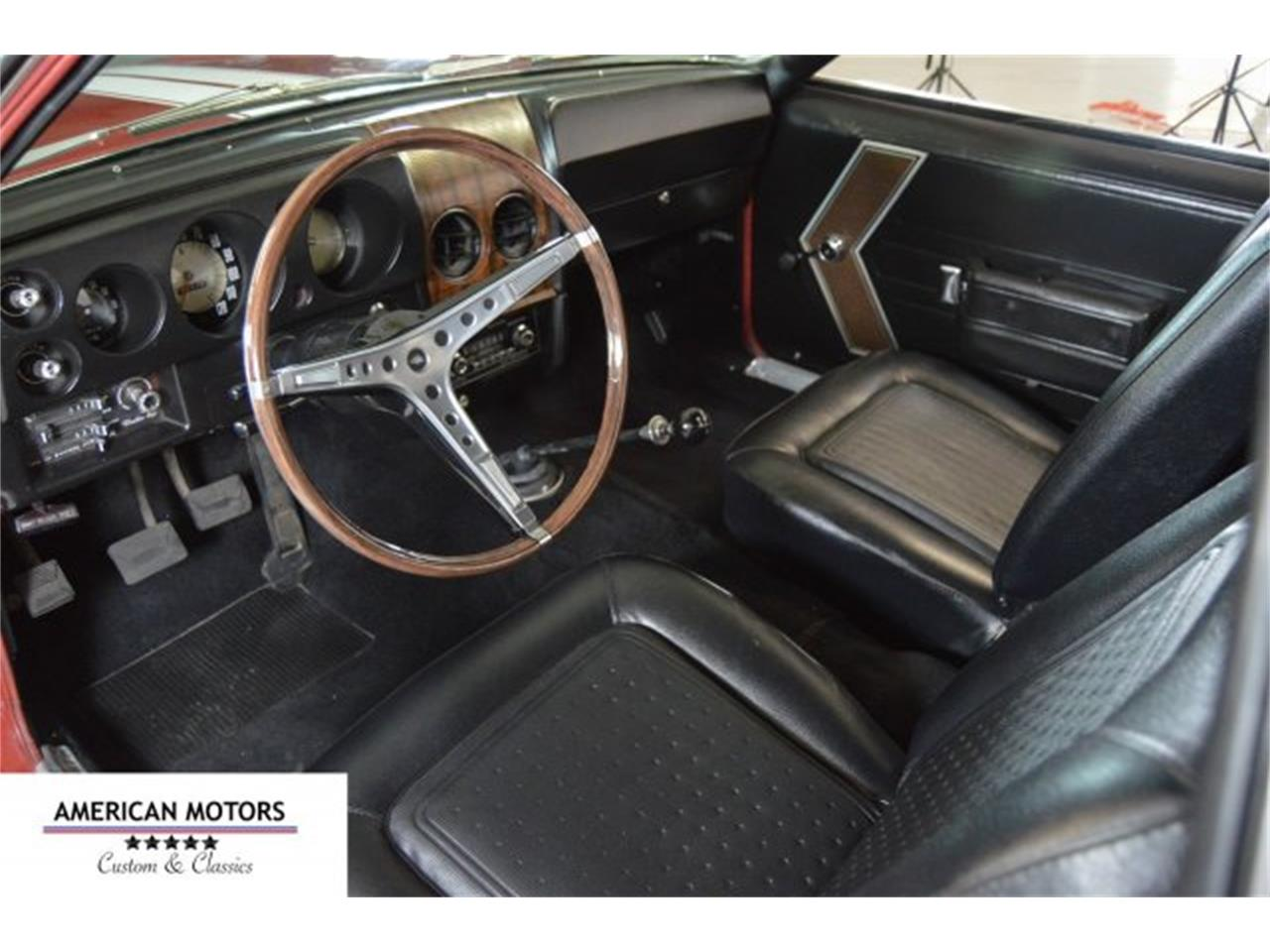Large Picture of Classic '68 AMX located in California - $45,000.00 - JTT8