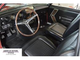 Picture of '68 AMX - $45,000.00 Offered by American Motors Customs and Classics - JTT8