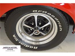 Picture of '68 AMC AMX - $45,000.00 Offered by American Motors Customs and Classics - JTT8
