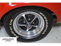 Picture of 1968 AMC AMX - $45,000.00 Offered by American Motors Customs and Classics - JTT8