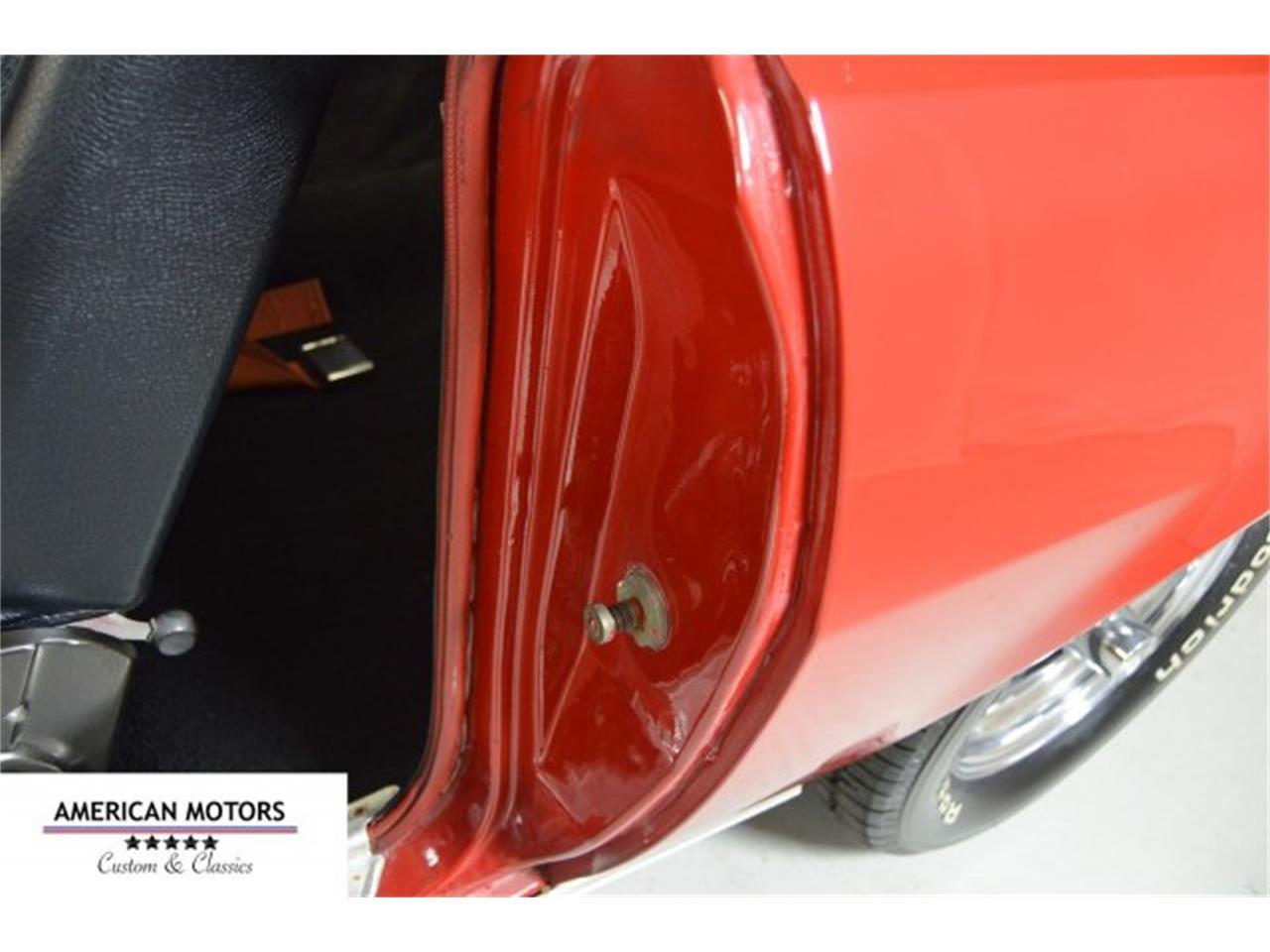 Large Picture of Classic 1968 AMC AMX located in San Jose California - $45,000.00 - JTT8