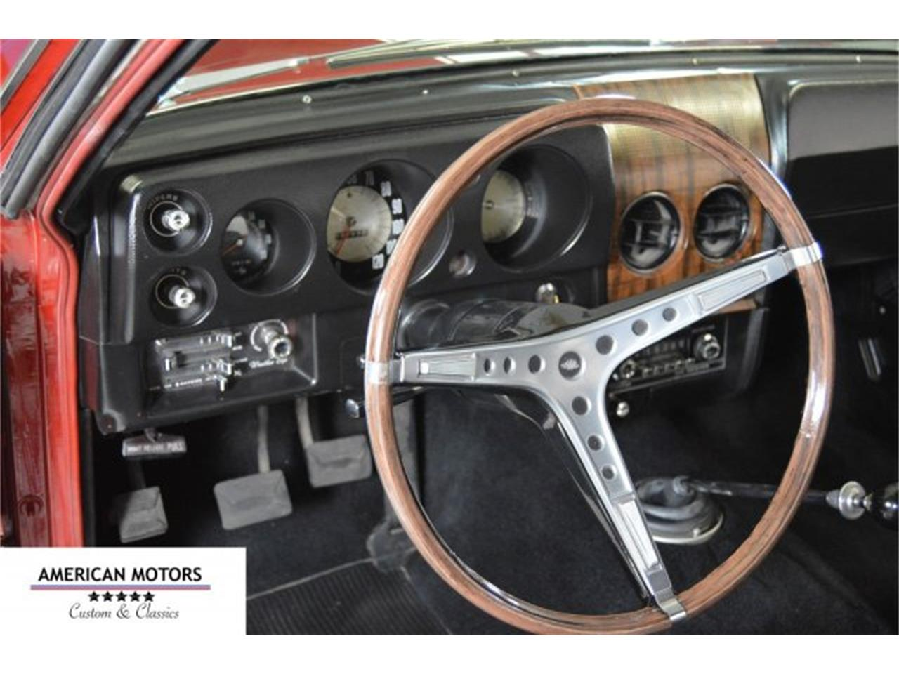 Large Picture of Classic '68 AMC AMX located in California - JTT8