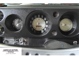 Picture of 1968 AMC AMX located in California - $45,000.00 Offered by American Motors Customs and Classics - JTT8