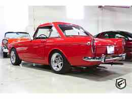 Picture of Classic '66 Tiger Mark 1A located in California - $99,900.00 Offered by Fusion Luxury Motors - JTUU