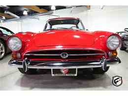 Picture of Classic 1966 Tiger Mark 1A located in Chatsworth California Offered by Fusion Luxury Motors - JTUU