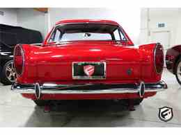 Picture of Classic '66 Sunbeam Tiger Mark 1A located in California - $99,900.00 Offered by Fusion Luxury Motors - JTUU