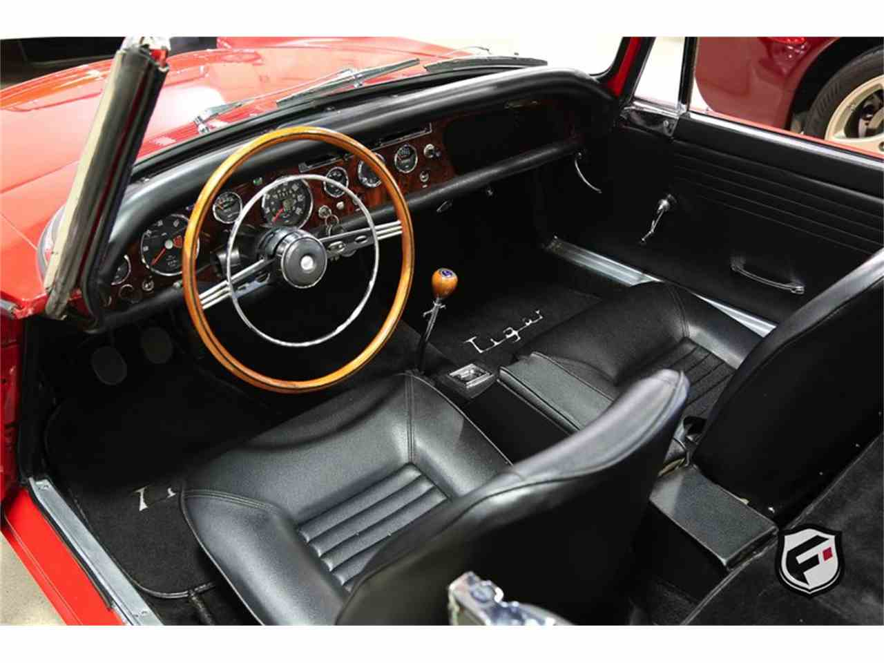Large Picture of '66 Tiger Mark 1A located in California - $99,900.00 Offered by Fusion Luxury Motors - JTUU
