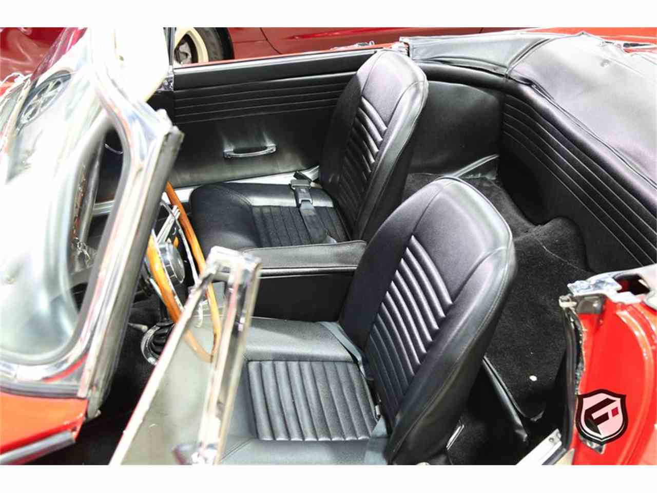 Large Picture of 1966 Sunbeam Tiger Mark 1A located in California - $99,900.00 Offered by Fusion Luxury Motors - JTUU