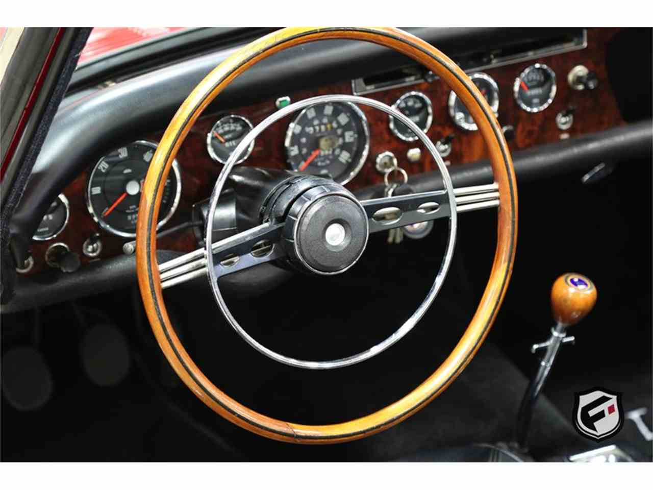Large Picture of Classic 1966 Sunbeam Tiger Mark 1A located in Chatsworth California - $99,900.00 - JTUU