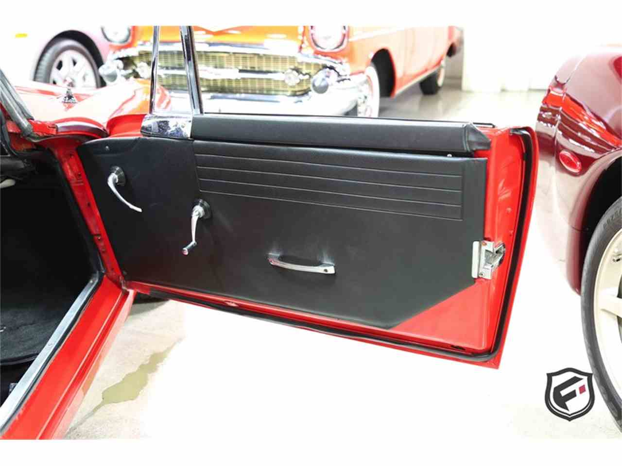Large Picture of '66 Tiger Mark 1A Offered by Fusion Luxury Motors - JTUU