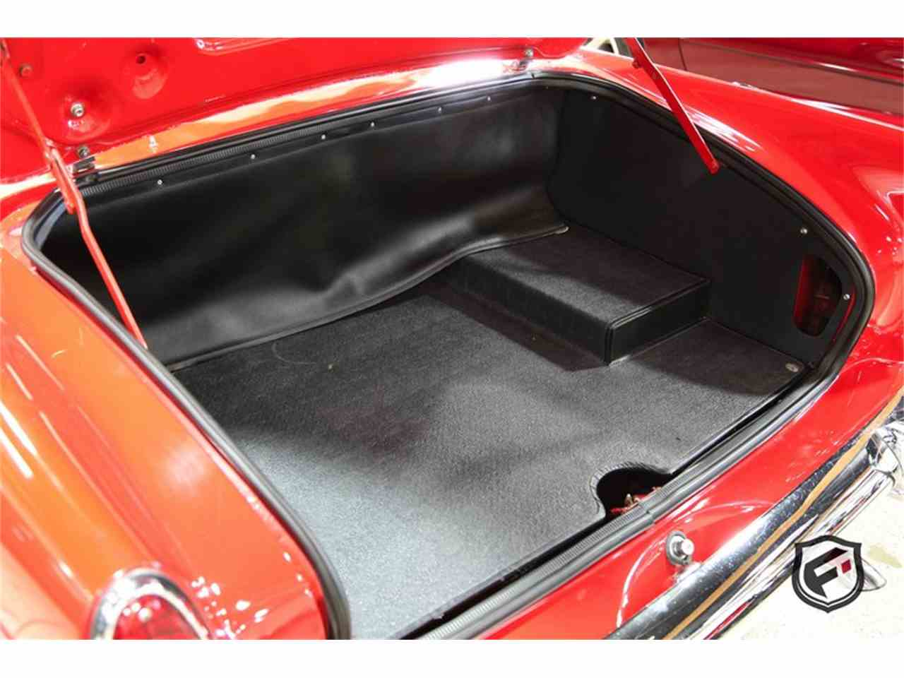 Large Picture of Classic 1966 Sunbeam Tiger Mark 1A located in California - $99,900.00 Offered by Fusion Luxury Motors - JTUU