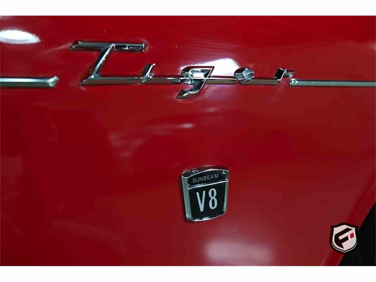 Large Picture of Classic '66 Sunbeam Tiger Mark 1A - $99,900.00 Offered by Fusion Luxury Motors - JTUU