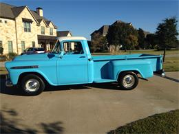 Picture of '59 Apache  - JTVO