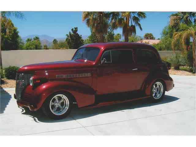 Picture of Classic 1939 Chevrolet Deluxe located in Rainer Washington - $35,000.00 Offered by a Private Seller - JTW4