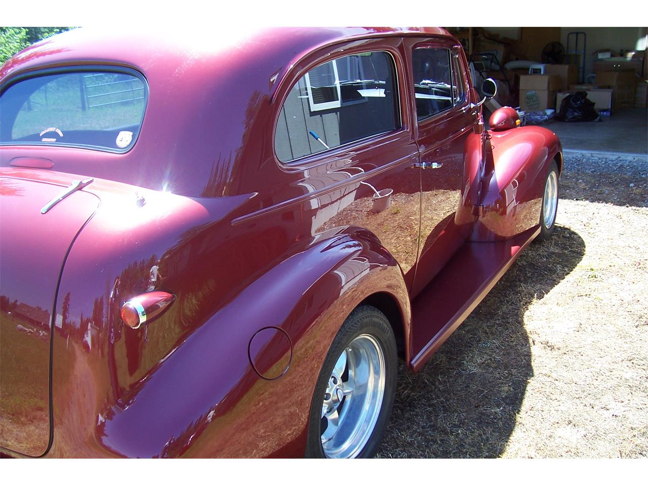 Large Picture of '39 Deluxe - JTW4