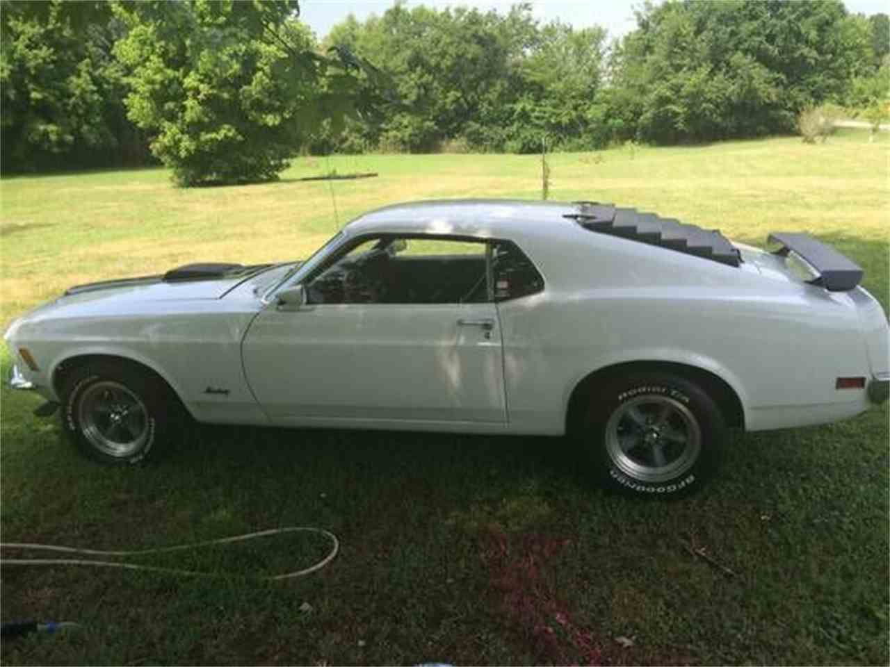 Large Picture of '70 Mustang Offered by Classic Car Deals - JTW8