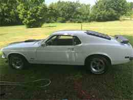 Picture of Classic '70 Ford Mustang Offered by Classic Car Deals - JTW8