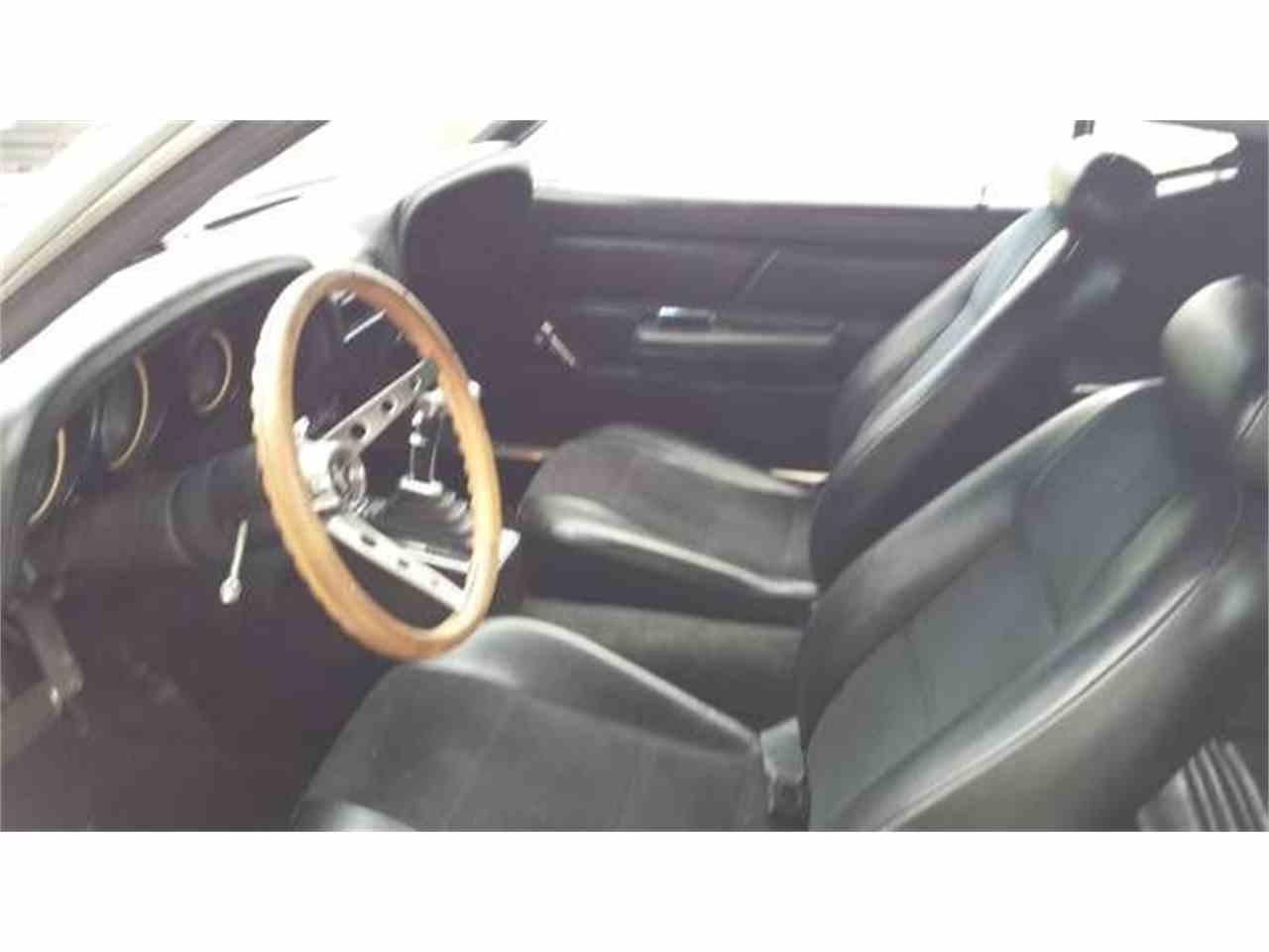 Large Picture of 1970 Mustang Offered by Classic Car Deals - JTW8