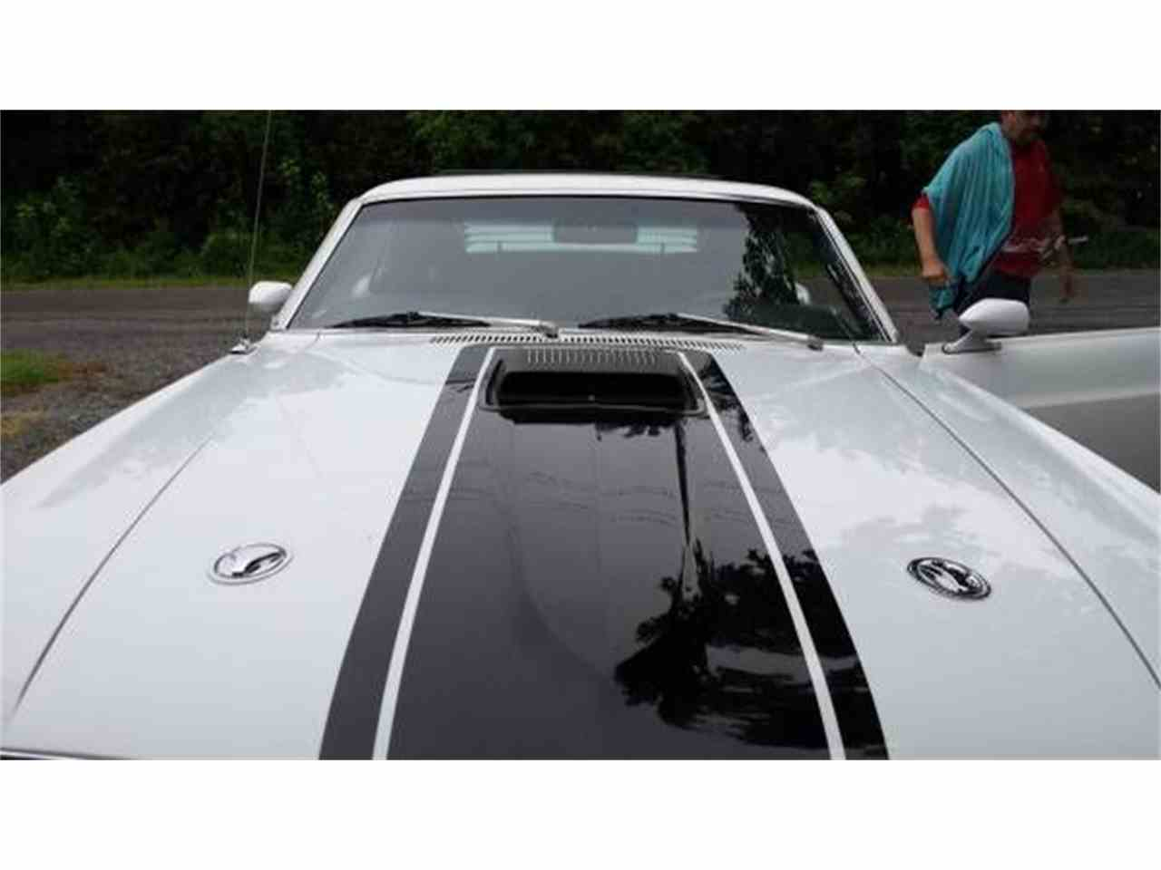 Large Picture of Classic '70 Mustang Offered by Classic Car Deals - JTW8