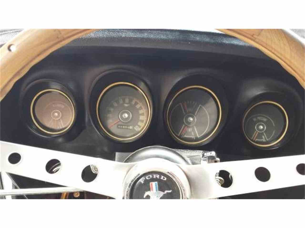 Large Picture of Classic '70 Ford Mustang located in Cadillac Michigan - $30,995.00 Offered by Classic Car Deals - JTW8