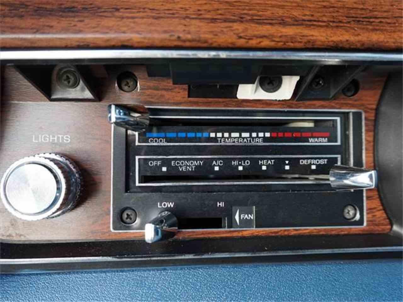Large Picture of '77 LTD - JTWX