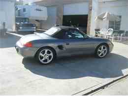 Picture of '01 Boxster - JTXY