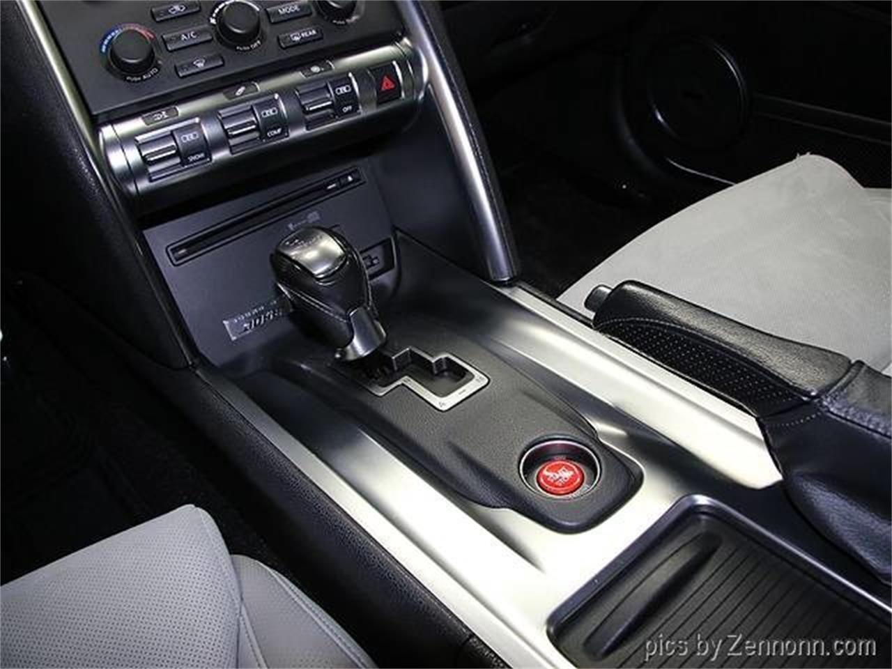 Large Picture of '09 GT-R - JQA8