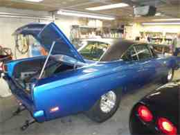 Picture of Classic '69 Plymouth Road Runner Offered by North Shore Classics - JTYL