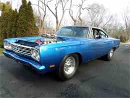Picture of Classic 1969 Road Runner located in Palatine Illinois - $44,995.00 - JTYL