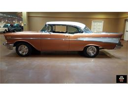 Picture of '57 Chevrolet Bel Air Offered by Just Toys Classic Cars - JTYR