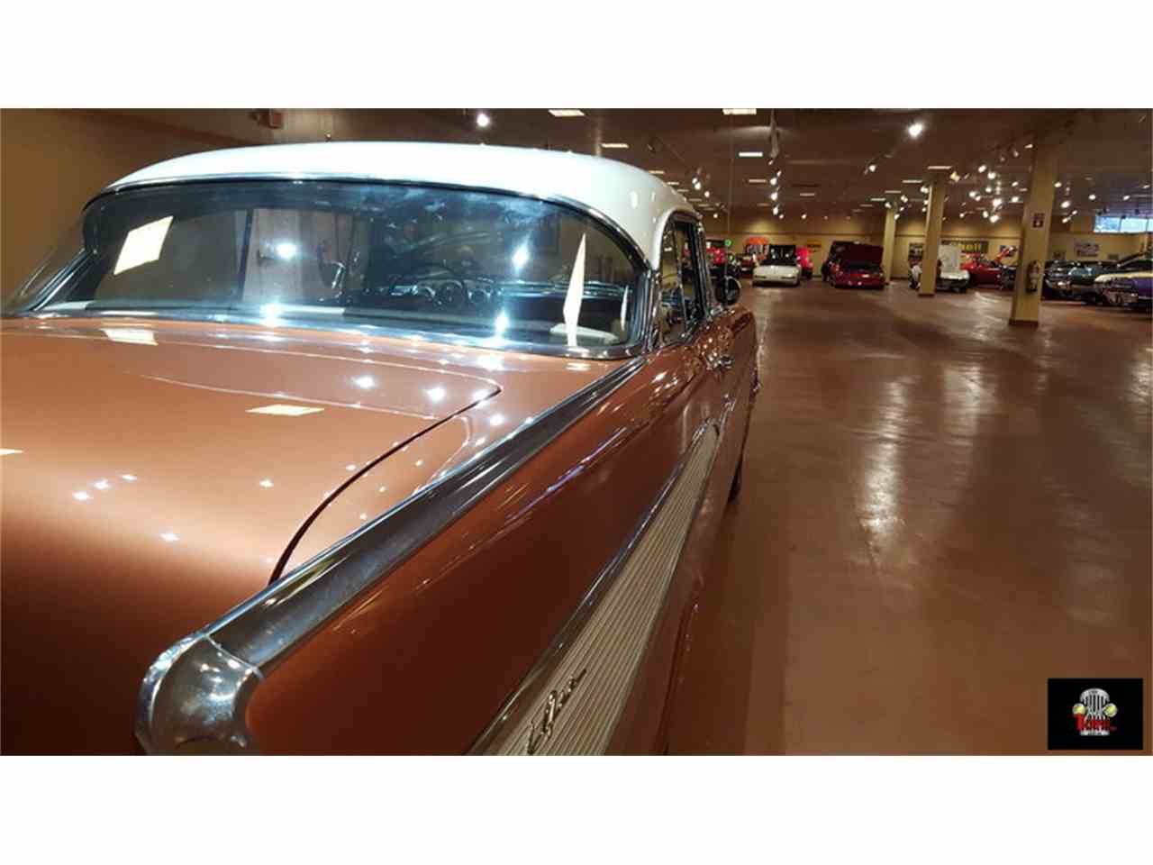 Large Picture of Classic 1957 Bel Air - $42,995.00 - JTYR