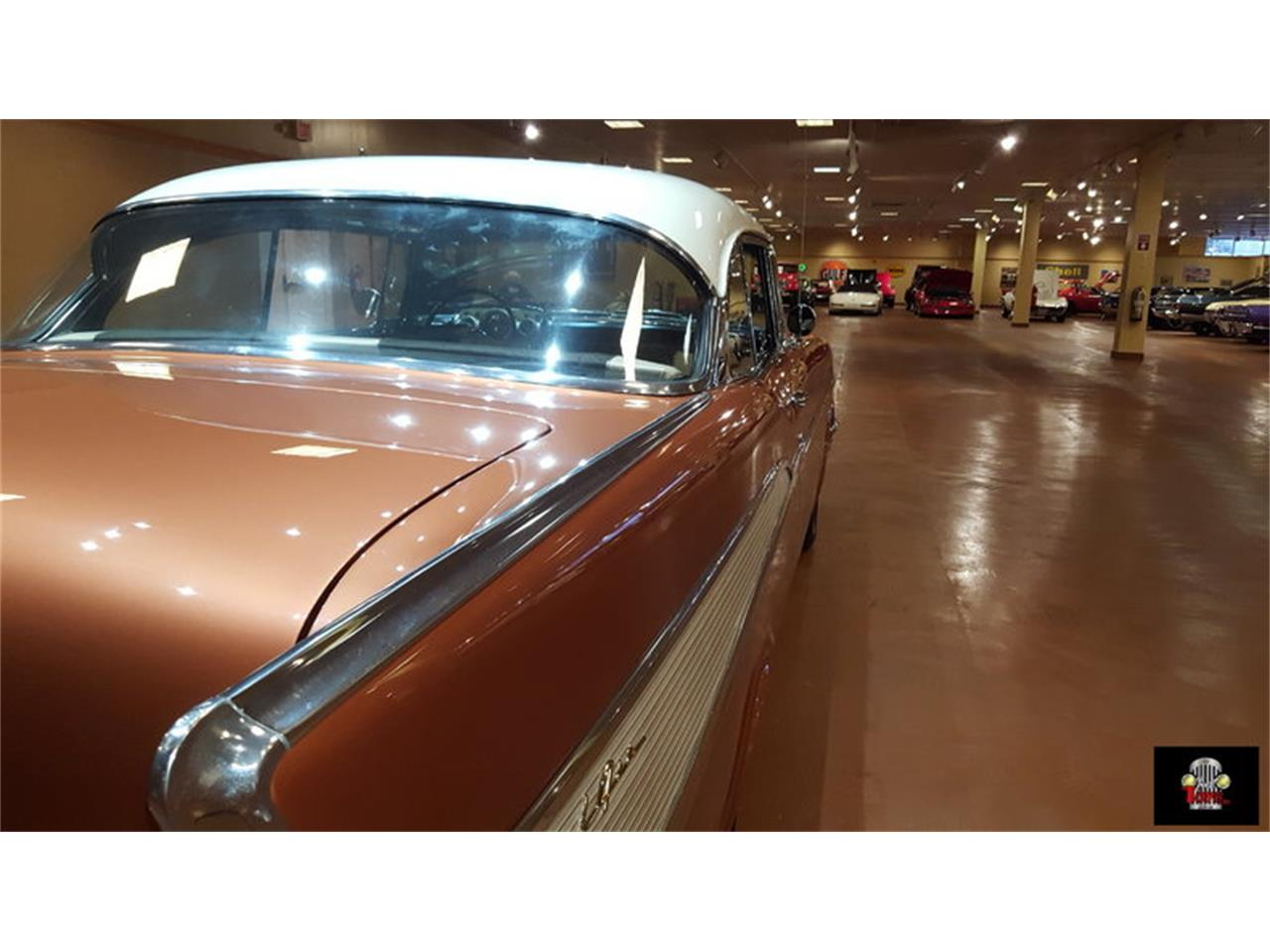 Large Picture of '57 Chevrolet Bel Air located in Florida Offered by Just Toys Classic Cars - JTYR