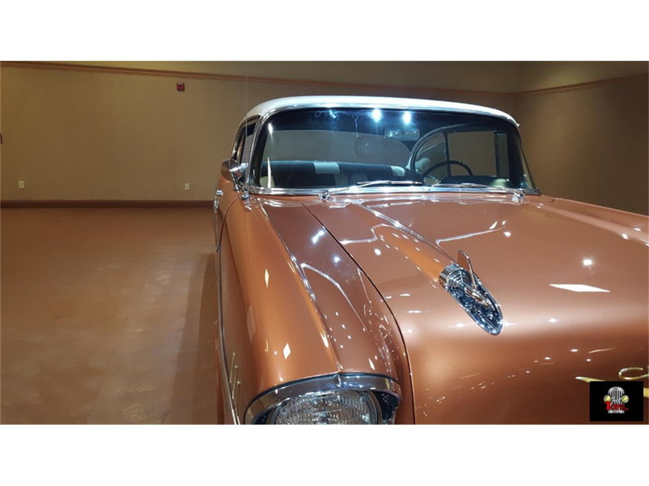 Large Picture of 1957 Bel Air located in Florida - $42,995.00 - JTYR