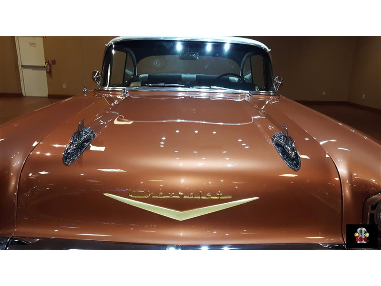 Large Picture of 1957 Chevrolet Bel Air located in Orlando Florida - JTYR