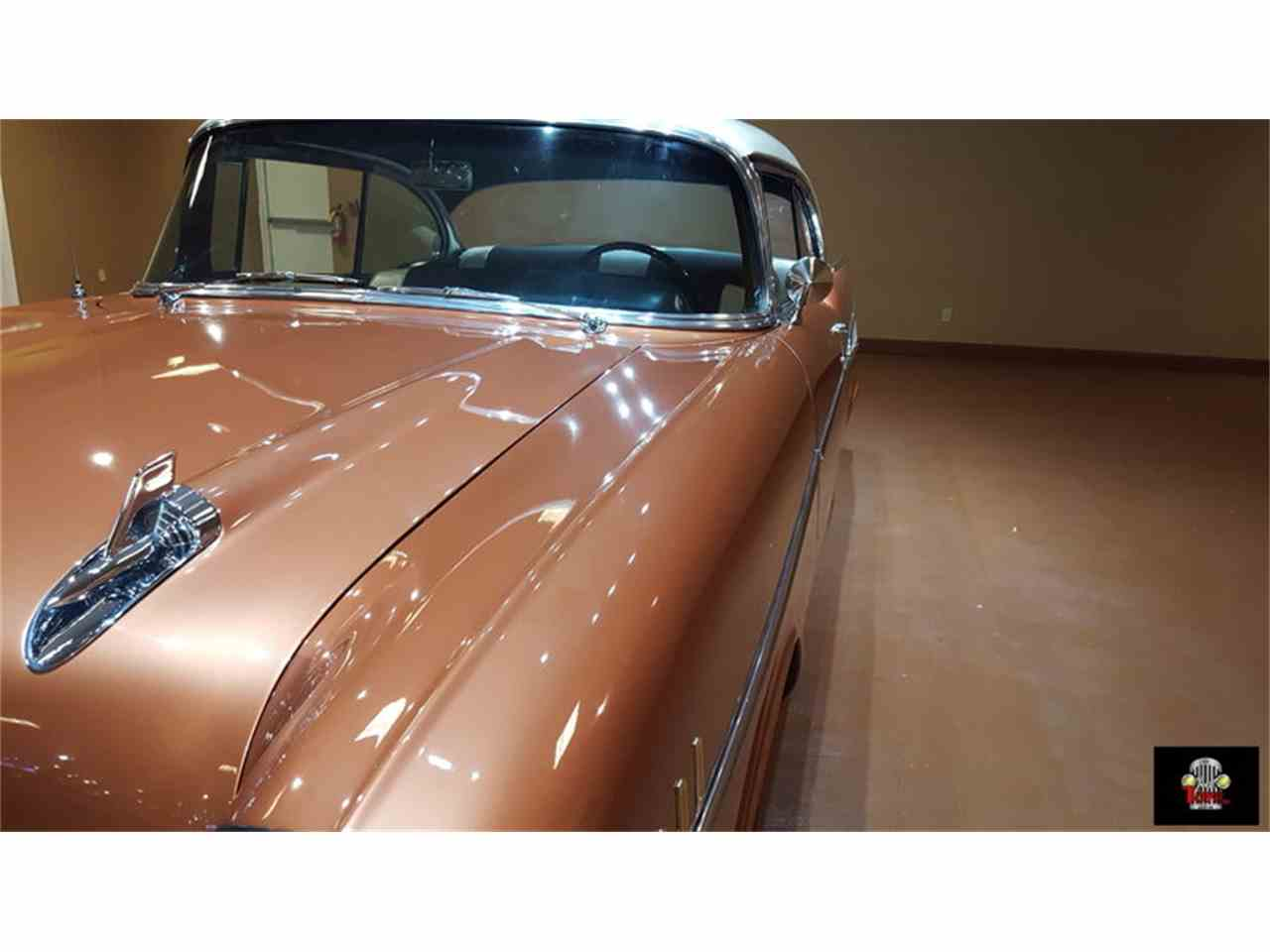 Large Picture of Classic 1957 Bel Air located in Florida Offered by Just Toys Classic Cars - JTYR