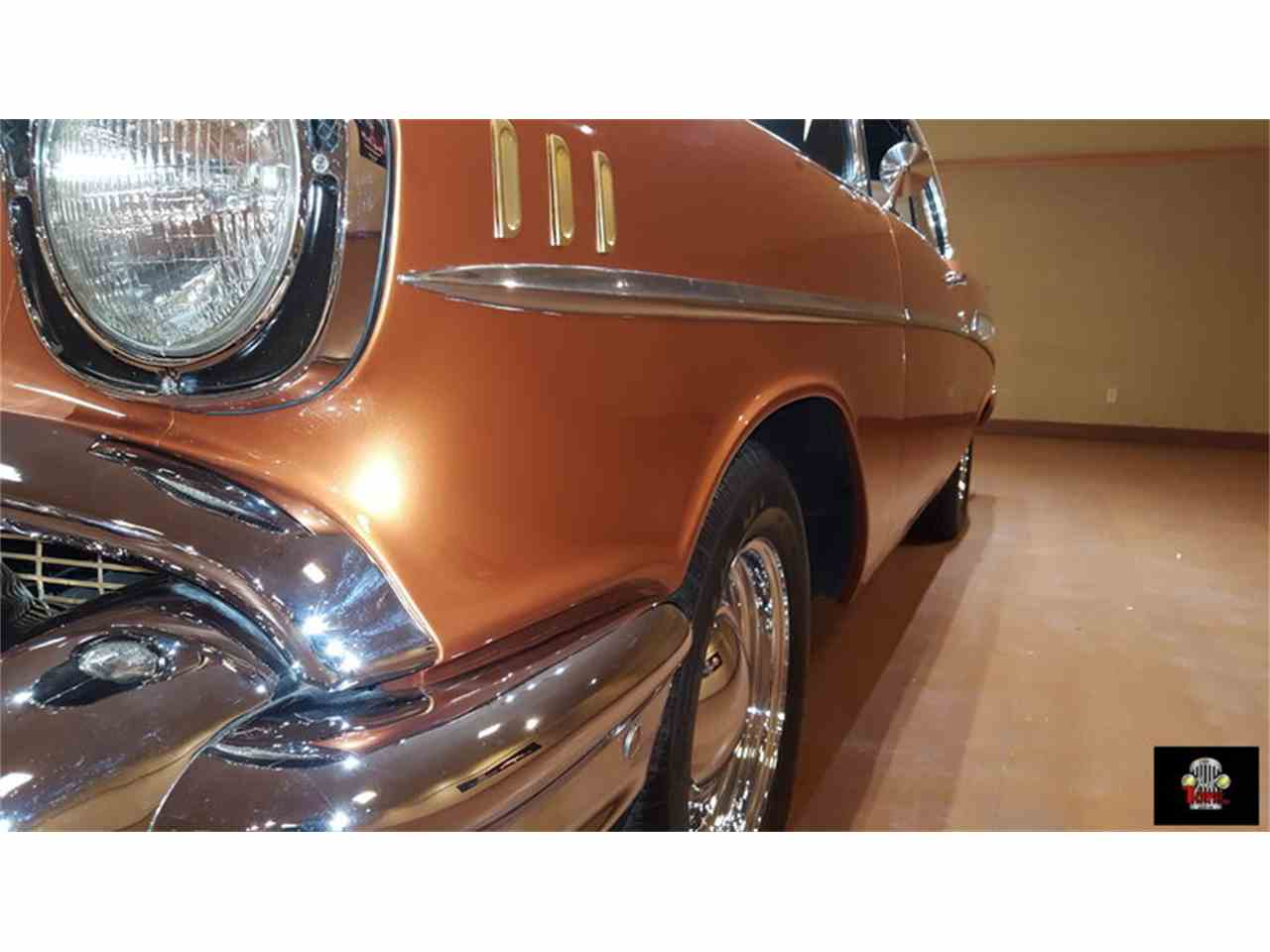 Large Picture of 1957 Bel Air located in Orlando Florida - $42,995.00 Offered by Just Toys Classic Cars - JTYR