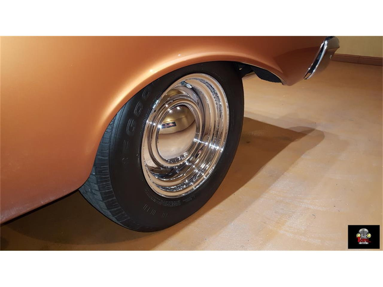 Large Picture of Classic '57 Chevrolet Bel Air - $42,995.00 Offered by Just Toys Classic Cars - JTYR