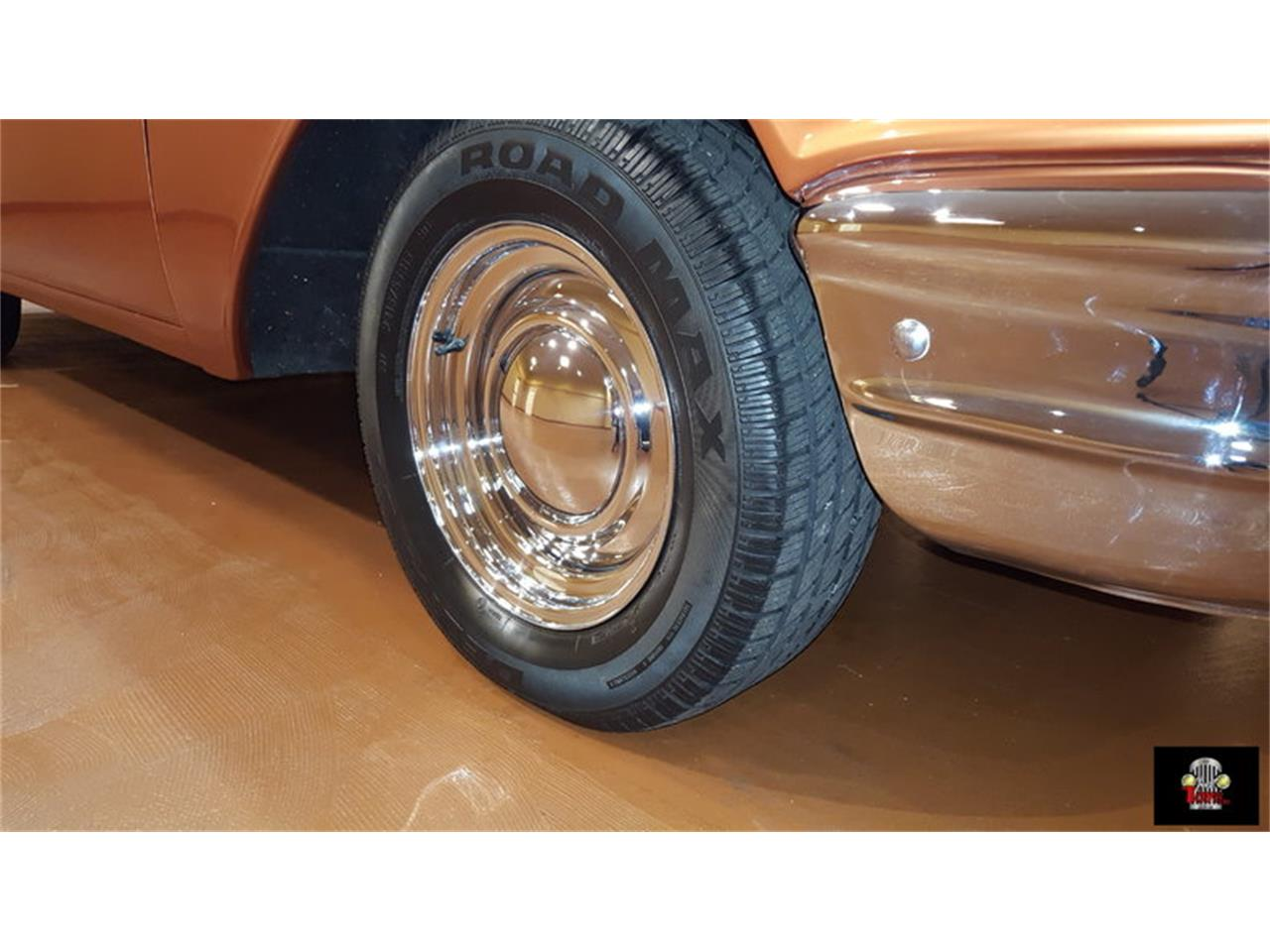 Large Picture of Classic 1957 Bel Air - $42,995.00 Offered by Just Toys Classic Cars - JTYR